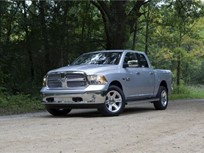 Ram 1500 Lone Star Silver Edition Unveiled