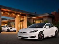 Uber Adds 50 Tesla Vehicles to Dubai Fleet