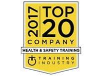 Driving Dynamics Named Top 20 Heath and Safety Company