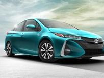 Toyota's Plug-In Prius Prime 26% More Efficient