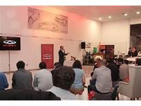 Chery Launches New TIGGO5 in Chile