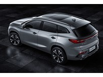 Chery to Bring Compact SUV to Europe in 2018