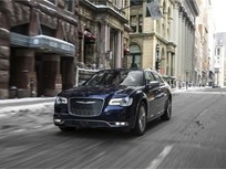 Chrysler 300, Dodge Charger Recalled for Motive Power Loss