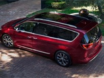 Chrysler Pacifica Minivans Recalled for Stalling