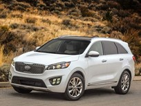 Kia Recalls Sorento, Sportage SUVs for Trailer Lights