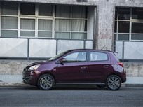 Mitsubishi Recalls Mirage for Headlight Issue