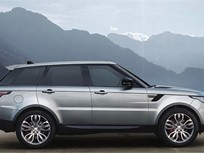 Jaguar Land Rover Recalls 29K Cars for Gauges