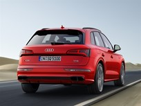 Audi Lays Out Strategy for Road Ahead