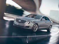 Cadillac Sales up 53% in China