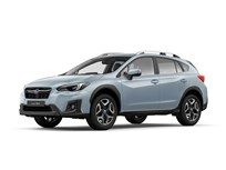 Subaru's 2018 Crosstrek Enters Next Generation