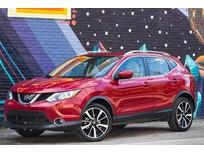 2018 Nissan Rogue Sport Starts at $22,615