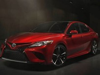 Toyota Moves Production of Australian Camry to Japan