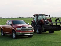 Ram Launches Agriculture Market-Specific Model