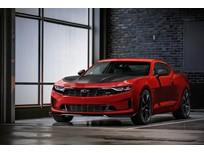 Chevrolet Introduces Turbo 1LE to 2019 Camaro Lineup