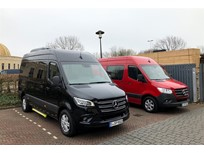 Mercedes-Benz Details 2019 Sprinter's Telematics Offering