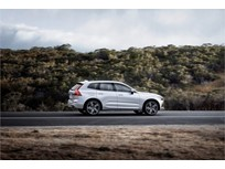 Faulty Air Bag Initiators Prompt Volvo Recall