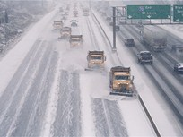 Fleet Safety Video Tip: Winter Driving