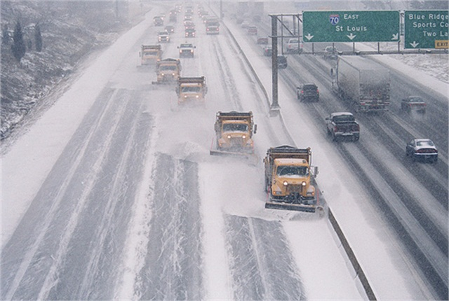 Photo: Missouri Department of Transportation