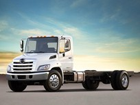 Hino Recalls Class 6 Trucks for Parking Brakes