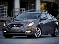 Hyundai Recalls 2011-2012 MY Sonatas