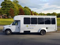 Mass. Transport Fleet Adds Hydraulic Hybrid Shuttles