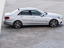 Mercedes-Benz Recall Addresses Fire Risk