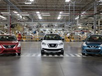 Nissan Brazil Produces 30K Vehicles for Export