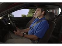 Safety Tip: Five Ways Seat Belts Help Prevent Injuries