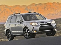 Subaru Recalls Forester, WRX for Stalling