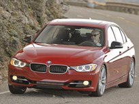 BMW Recalling 156K Vehicles to Address Stalling Risk