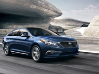 2015 Hyundai Sonata Final Order Date Announced