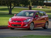 Hyundai Accent Recalled for Child Safety Risk