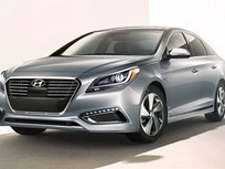 Hyundai Prepping Lineup of PHEVs, EVs for Korea