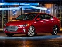 2017 Hyundai Elantra $100 Less Than Prior Model