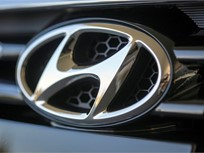 Hyundai Recalls Sonata for Driver Air Bag