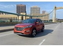 2017 Hyundai Tucson Details Revealed
