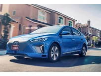 Hyundai Shows Its Autonomous, Connected-Car Tech