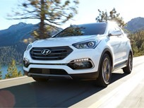 Hyundai Recalls Santa Fe Sport SUVs Still at Dealers