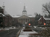 Maryland OEM Replacement Parts Bill Dies