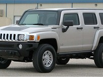 GM Recalls Hummer H3, H3T for Fire Risk