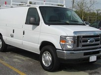 Modified Ford Paratransit Vans Recalled