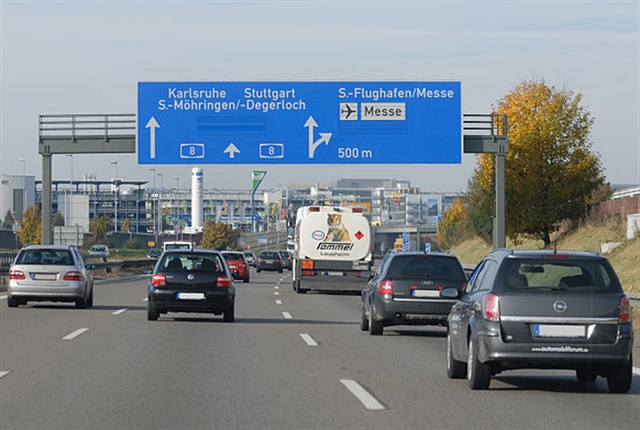 German Cities Can Ban Diesel Vehicles News Automotive