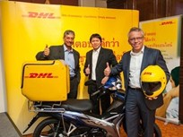 DHL eCommerce Expands into Thailand