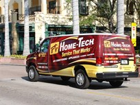 Home-Tech Fleet Transitions to Electronic Accounts Payable Solution