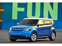 Kia Soul EV Available in Five More States