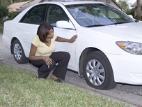 Third of 2015 Models Lack Spare Tire