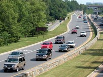 NHTSA: Young, Affluent Drivers More Likely to Speed