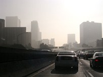 Study: 25 Percent of Cars Create Most Air Pollution