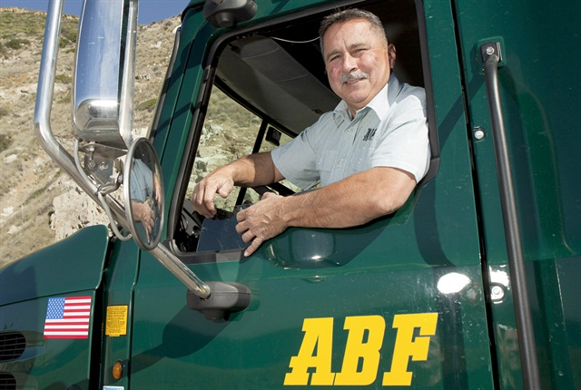 ABF has indicated in the current round of talks it is looking to get big concessions from the Teamsters while the union is looking to increase wages and benefits.