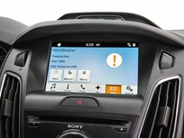 Ford Adds Mobile Apps to Refreshed SYNC